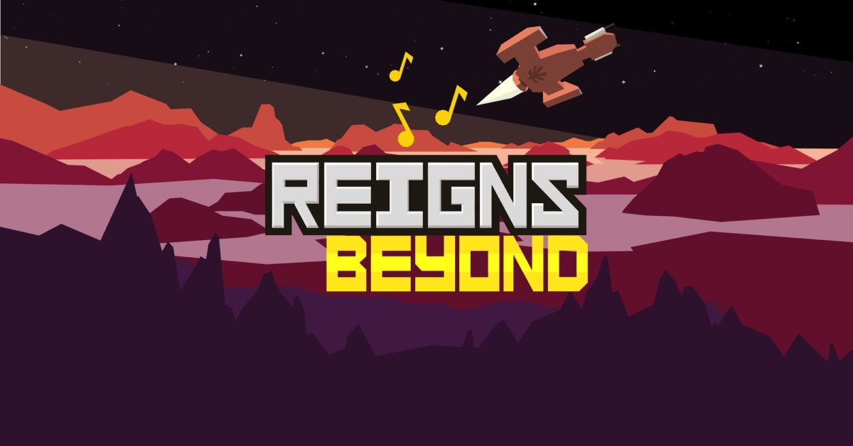 Reigns: Beyond Arrives On Apple Arcade This Week