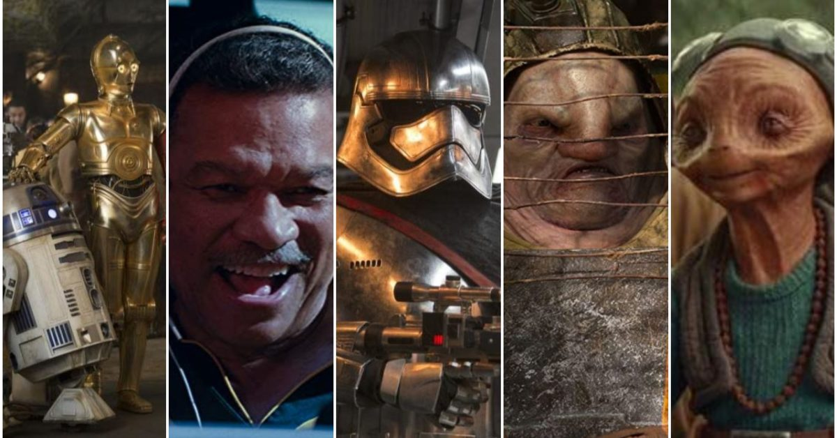 The Mandalorian: 5 Star Wars Universe Characters We Need To See