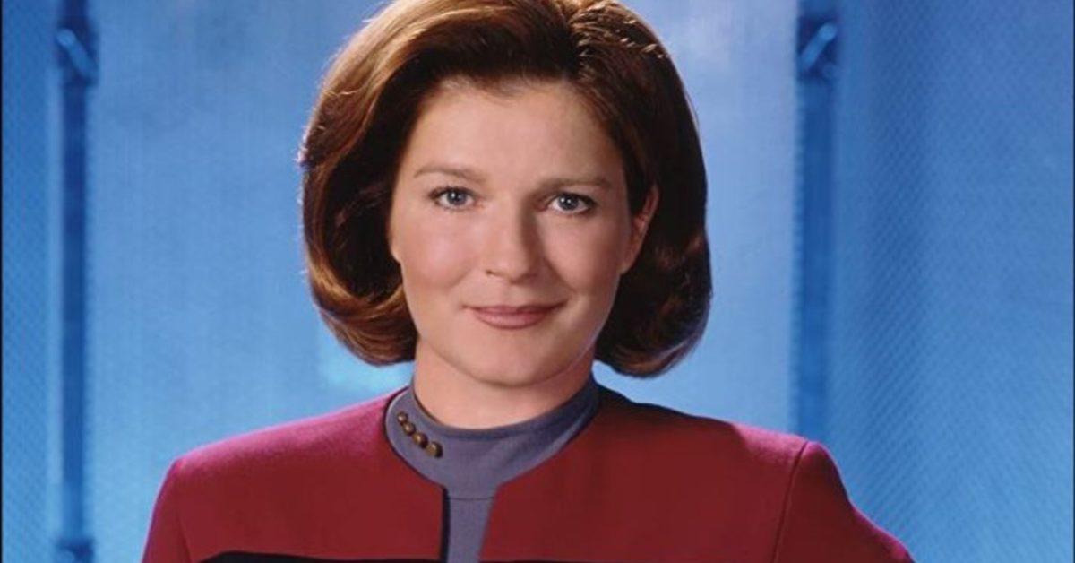 Star Trek: Voyager – Kate Mulgrew Appearing at Janeway Statue Unveil