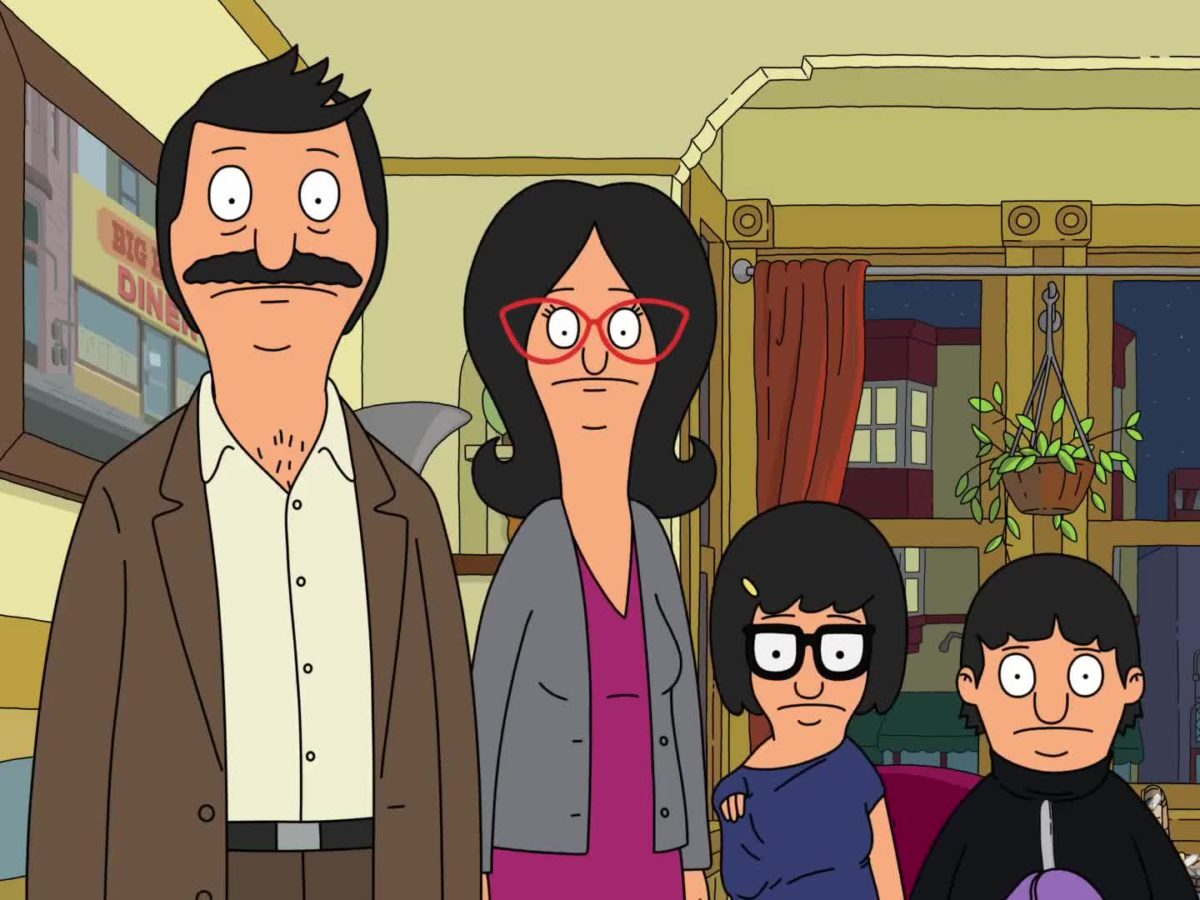 Bob S Burgers S11e02 Worms Was At Its Crudely Wonderful Best Review