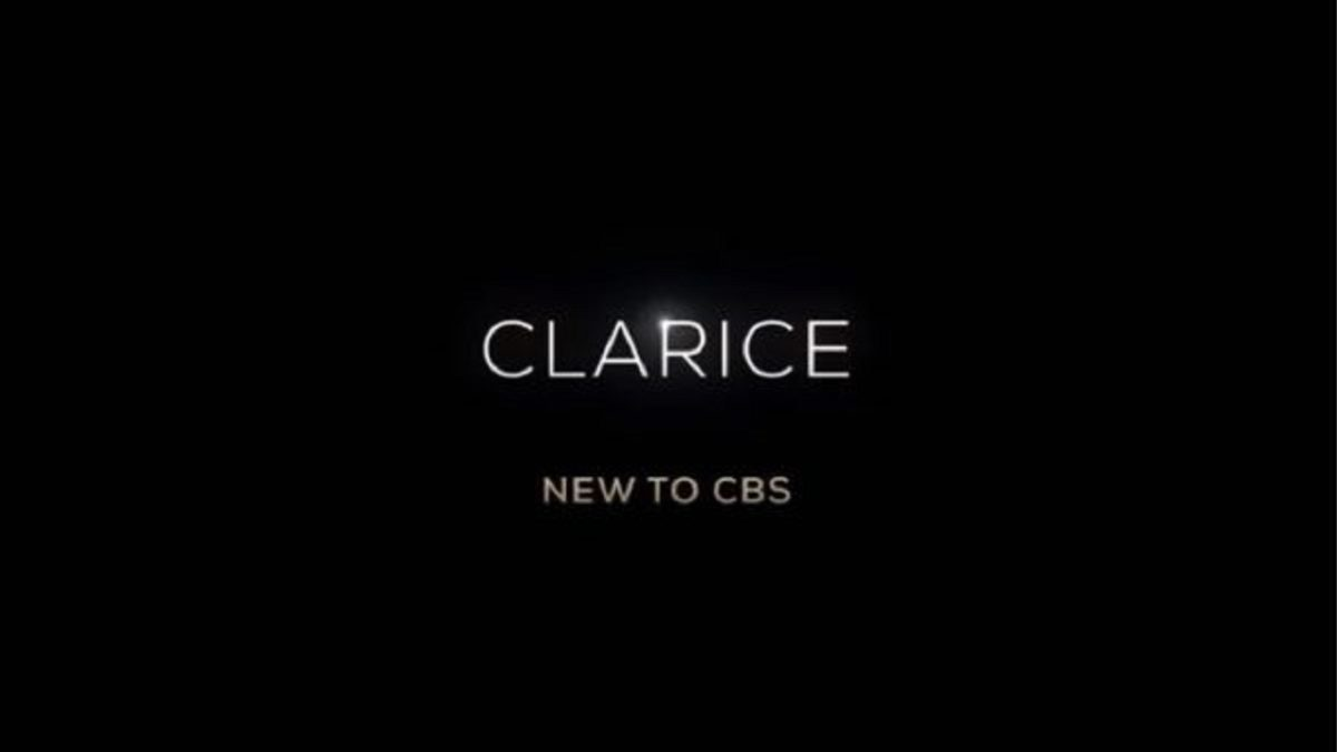 Clarice EP: Silence of the Lambs Spinoff No Procedural; Cudlitz Teases
