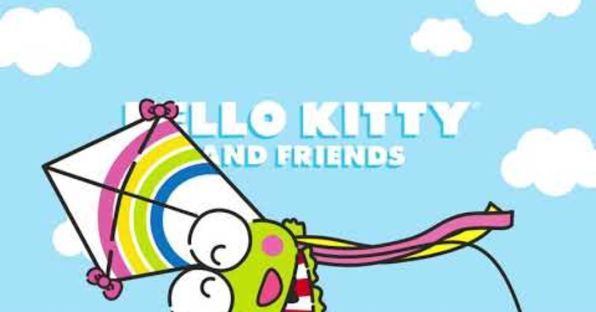 Hello Kitty and Friends Supercute Adventures Series Releases Trailer