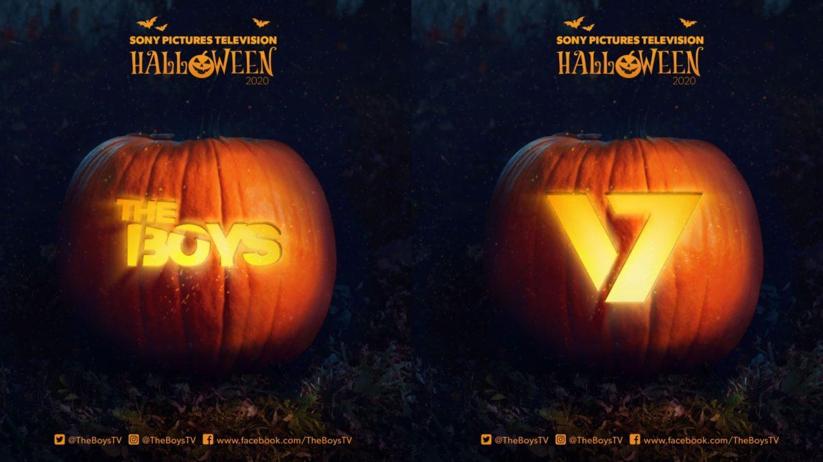 The Boys Breaking Bad Cobra Kai More Halloween Pumpkin Stencils