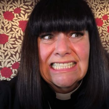 The Vicar of Dibley Returns for BBC Holiday Lockdown Specials