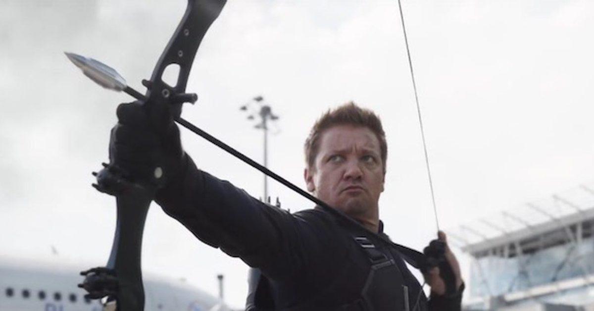 Hawkeye Casts Vera Farmiga, Florence Pugh, Tony Dalton, 3 More: Report