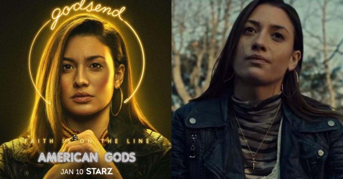 American Gods Season 3 Cordelia's Not Just Wednesday's New Shadow