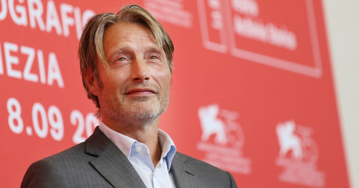 Mads Mikkelsen Set to Replace Johnny Depp in Fantastic Beasts 3