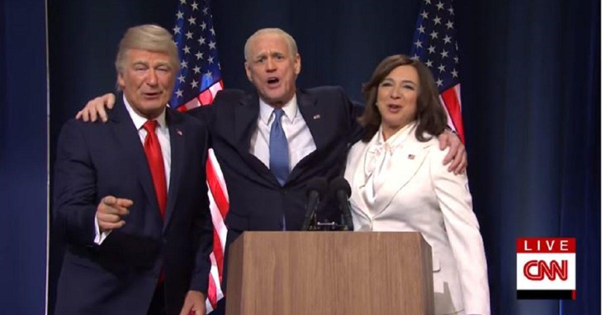 Saturday Night Live: Is Alec Baldwin Saying Goodbye to Donald Trump?