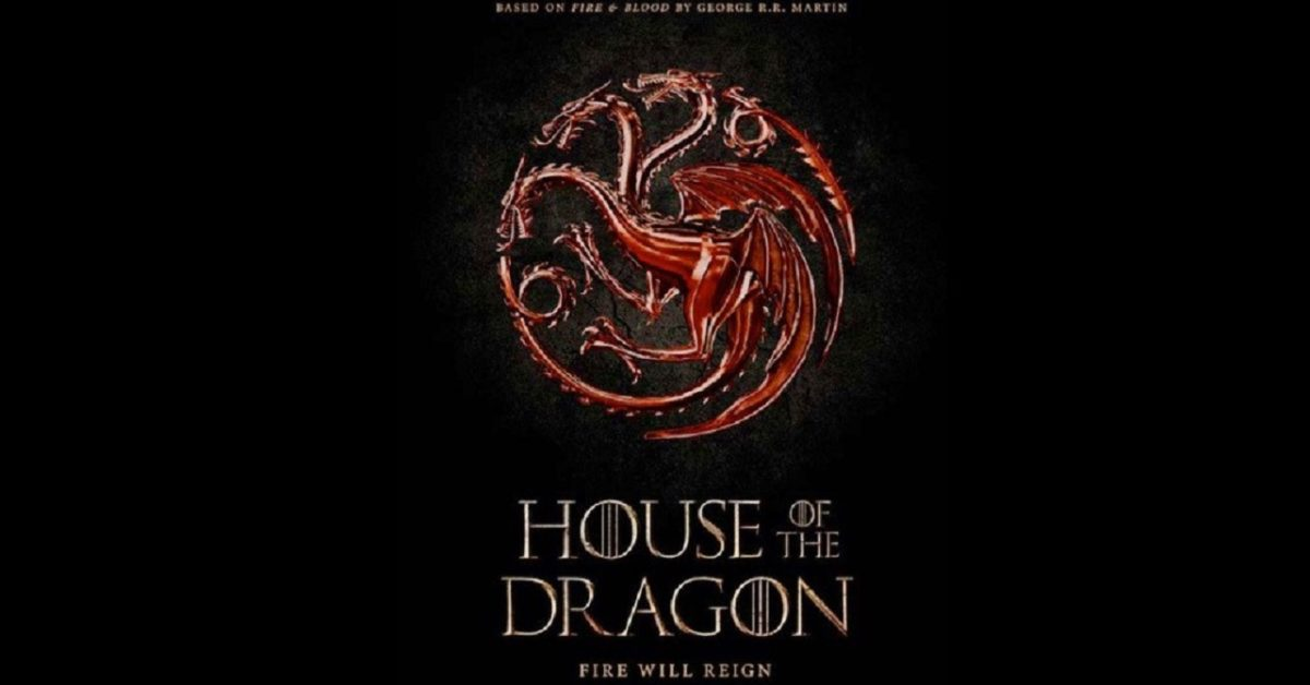 House of the Dragon: GoT Prequel Update; Dragon Designs Released