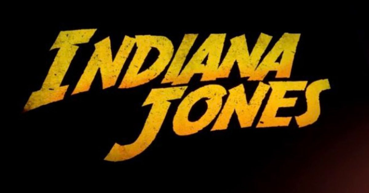 Indiana Jones 5 is in Pre-Production, Set to Shoot in Spring 2021