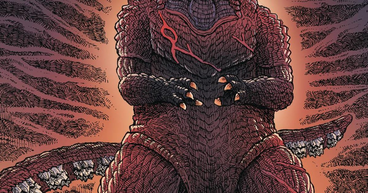 Godzilla 2021 Full Movie