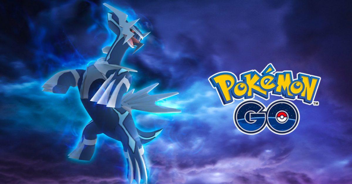 The Kyurem Scale: Rating Bosses In Pokémon GO – Sinnoh Creation Trio