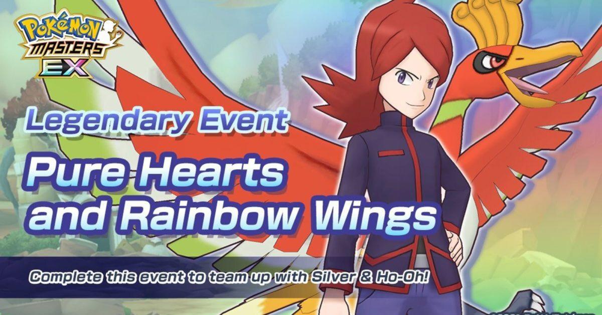 Pokémon Masters EX Announces New Ho Oh & Hoenn Events