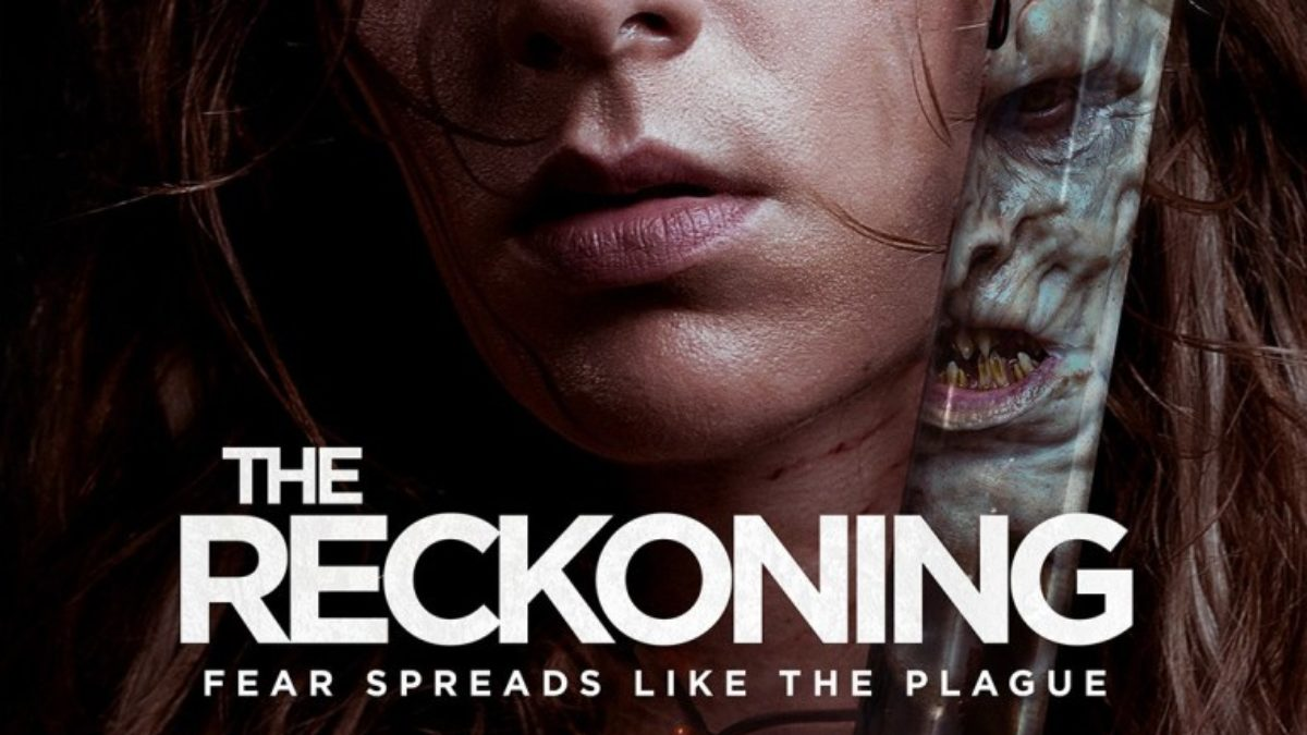 Neil Marshall's The Reckoning Drops its First Trailer