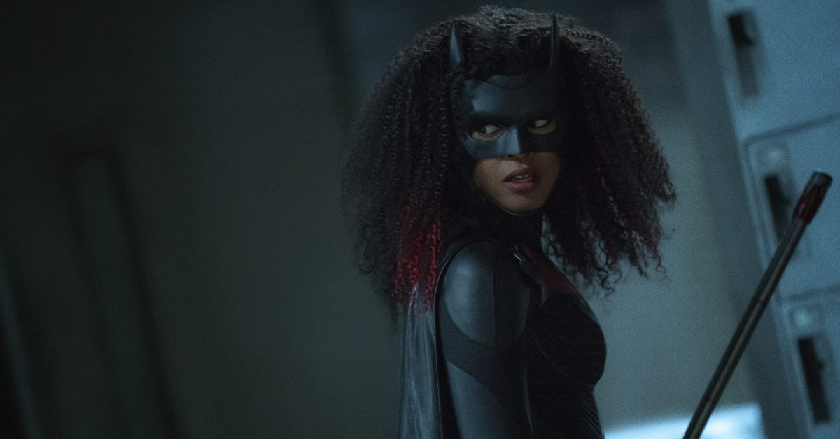 Batwoman S02 Preview: Is Ryan's Run Done Before It's Barely Begun? - Bleeding Cool News