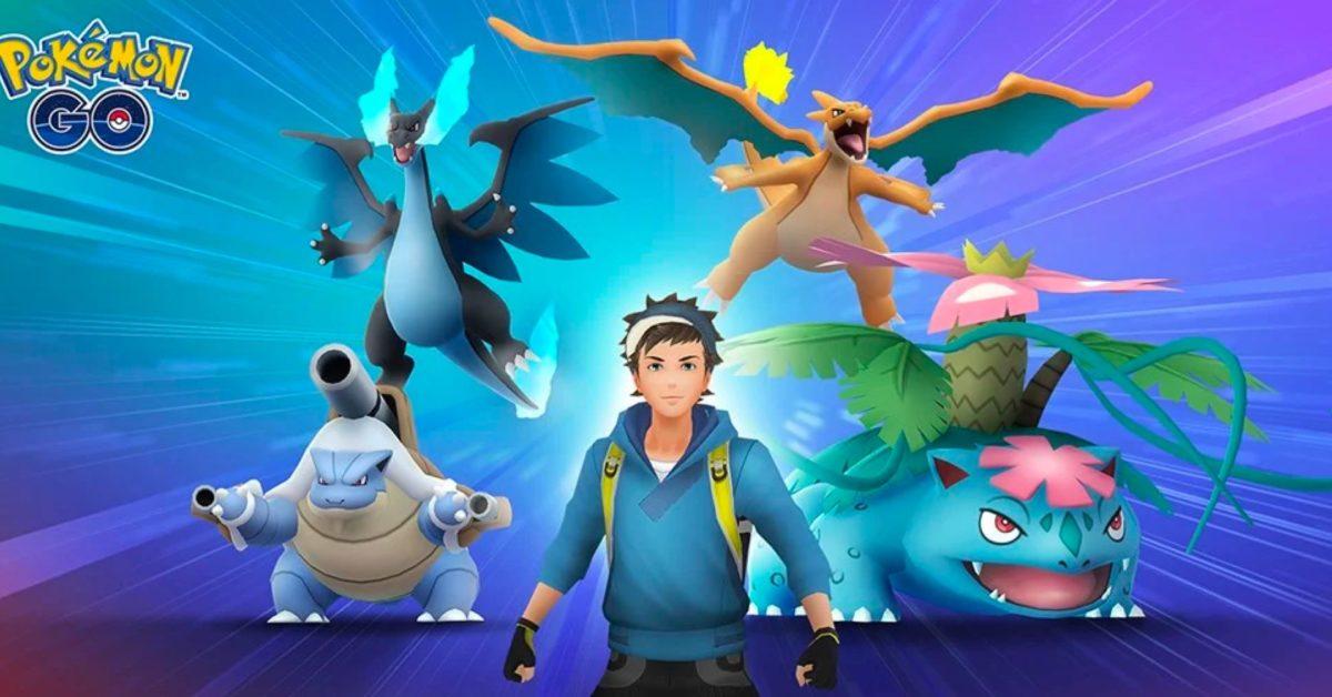 Pokémon GO Announces Mega Raids For March 2021 - Bleeding Cool News