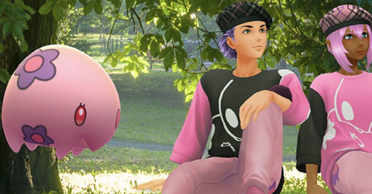 Shiny Alomomola Released In Pokémon GO For Valentine's Day Event - Bleeding Cool News