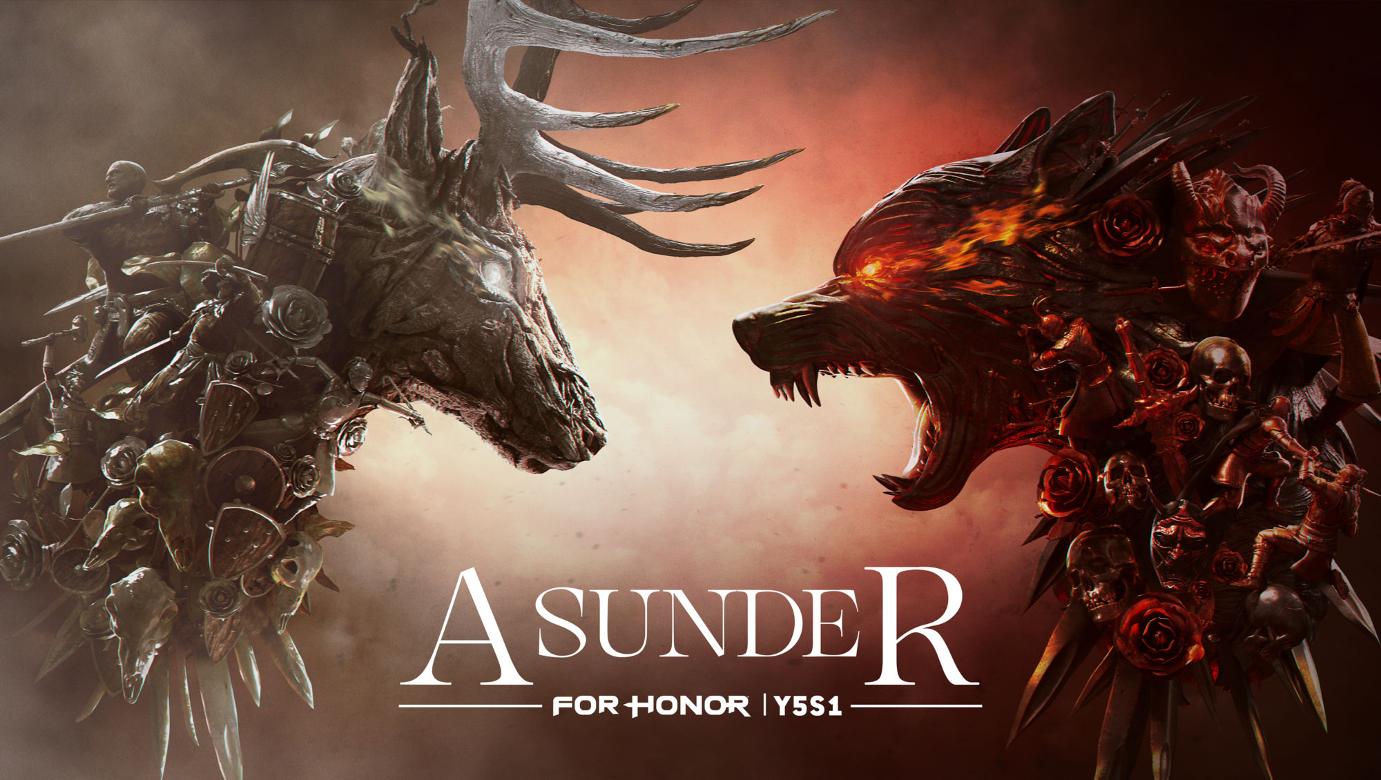 The battle continues for the Chimera Alliance and the Order of Horkos. Courtesy of Ubisoft.