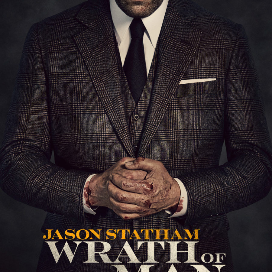 Check Out The Red Band Trailer For Jason Statham's Wrath Of Man