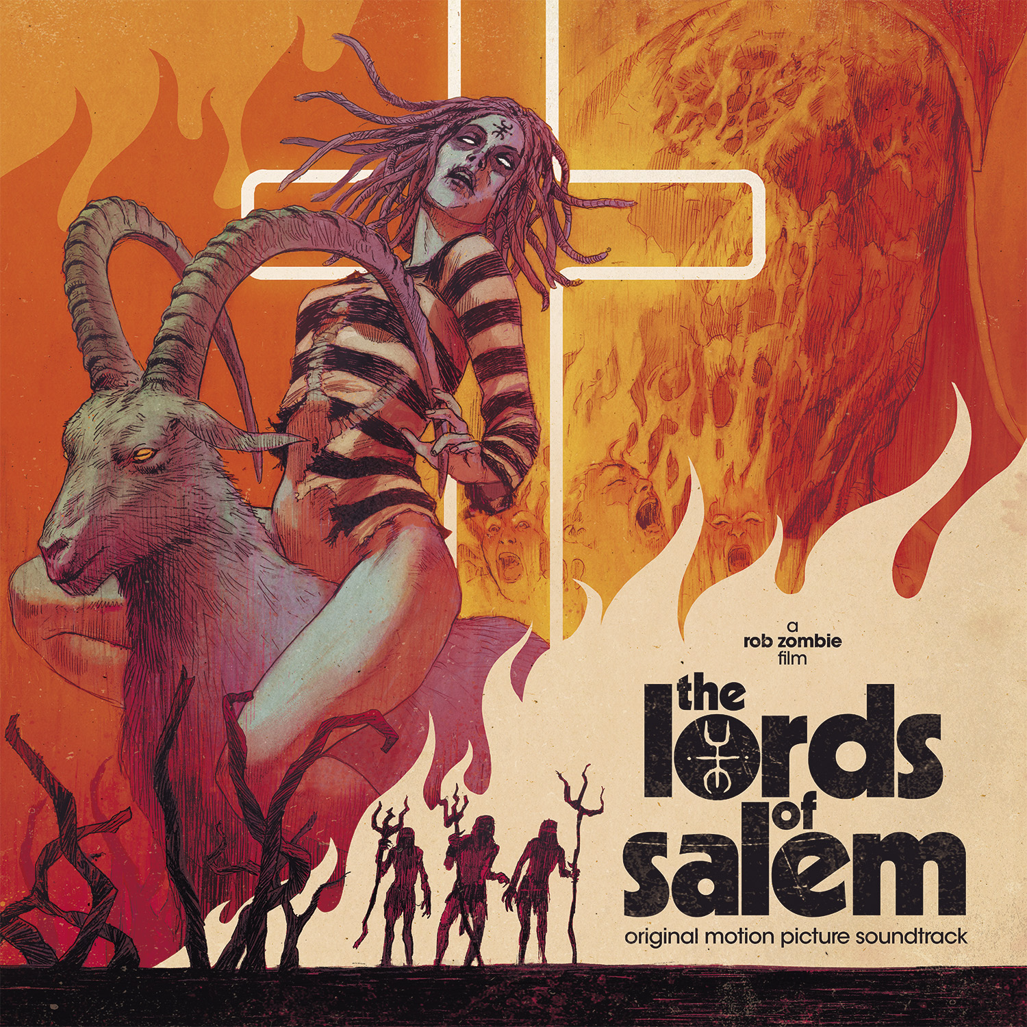 Lords Of Salem Soundtrack Coming Form Waxwork Records Friday