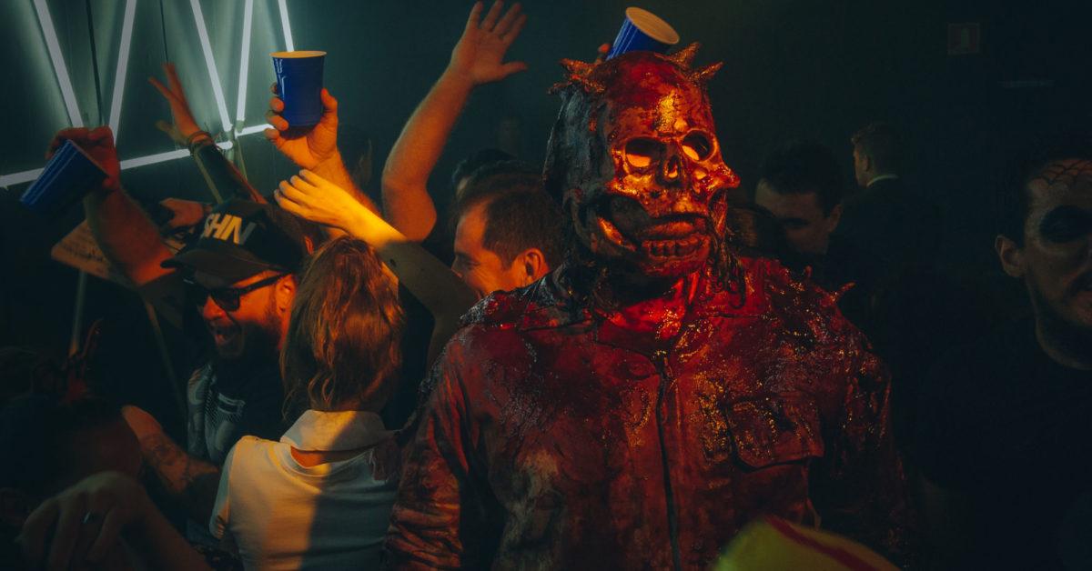 Shudder Adds In May: Psycho Goreman, Skull: The Mask, More - Bleeding Cool News