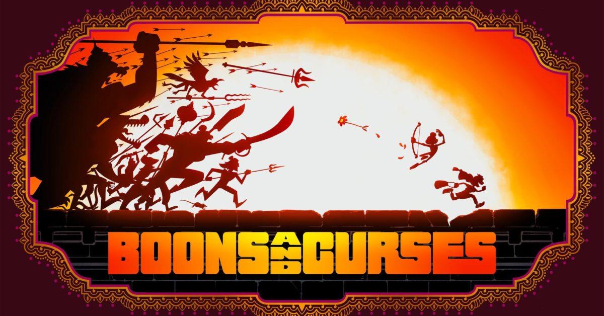 Boons and Curses Coming To Netflix From Jaydeep Hasrajani - Bleeding Cool News