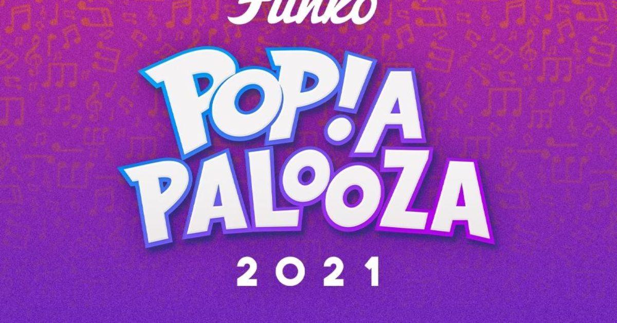 Funko Reveals Huge Assortment of Music Pops For Popapalooza - Bleeding Cool News