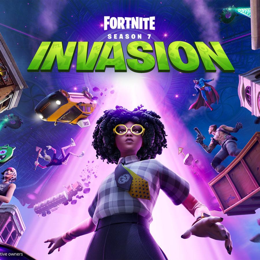 Fortnite Season 7 Music Epic Games Launches Fortnite Chapter 2 Season 7 Today
