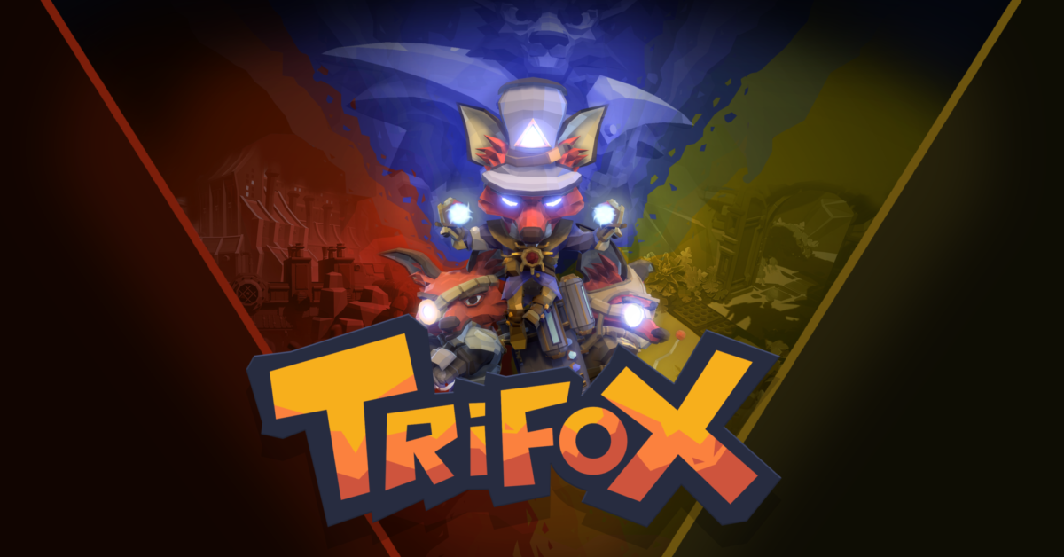 Trifox Action-Adventure Indie Game Demo Now Available On Steam