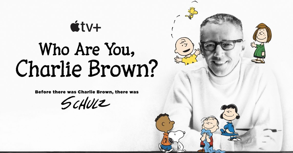 Peanuts Documentary Who Are You, Charlie Brown? Coming To Apple TV+ - Bleeding Cool News