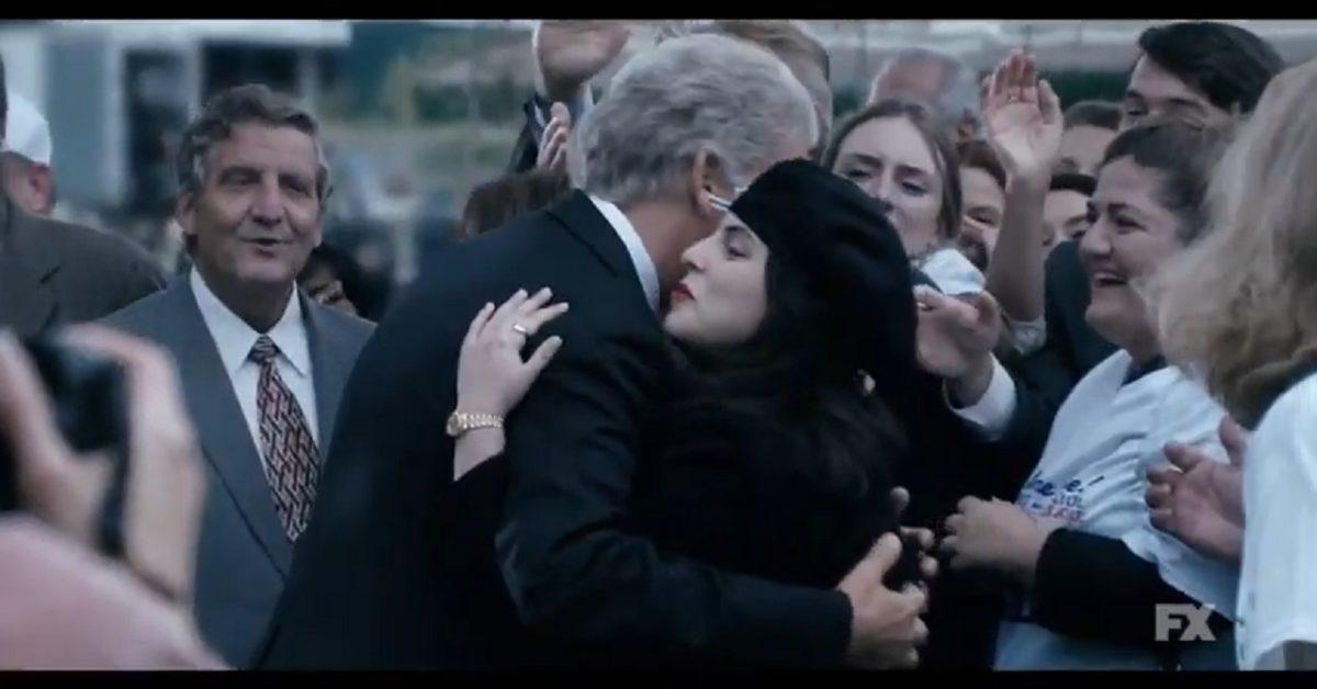 Impeachment 1x02 The President Kiss Me Recensione