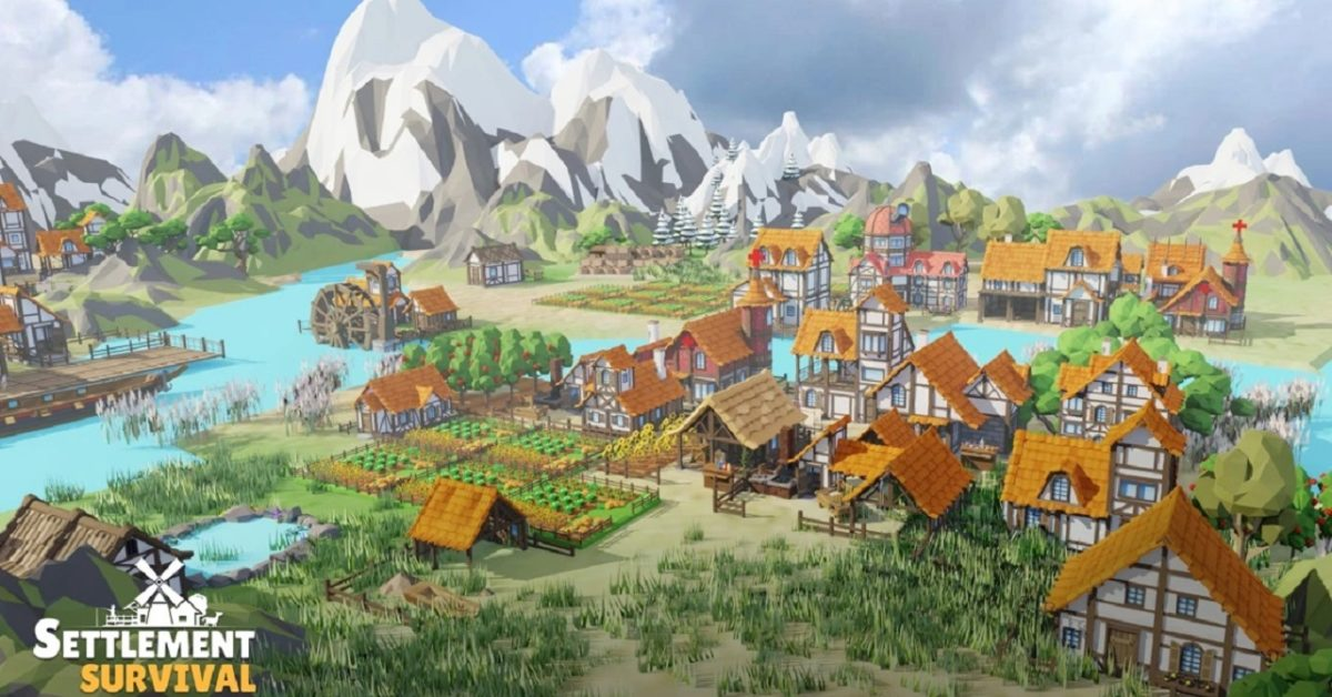 Indie developer and publisher Gleamer Studio have unveiled a new free demo for Settlement Survival during Steam Next Fest. The game will have you leading a new group of settlers into the wilderness to try and establish yourselves with a new home. But not ever…