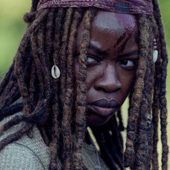 "'The Walking Dead' Season 9, Episode 14 ""Scars"": Thank You, Angela Kang and Danai Gurira [SPOILER REVIEW]"
