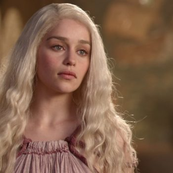 The Funky Chicken and Robot Dances Got Emilia Clarke the Part of Daenerys in 'Game of Thrones'