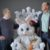 'Happy!': Christopher Meloni, Patton Oswalt Easter PSA Bloopers Warn of Animals, Feral Children [VIDEO]