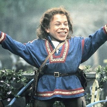 Ron Howard Confirms 'Willow' TV Series Talks for Disney+, with Warwick Davis