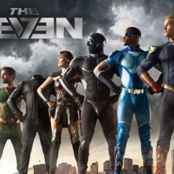 'The Boys': Meet The Seven's The Deep & Queen Maeve – Super Sellouts [VIDEO]
