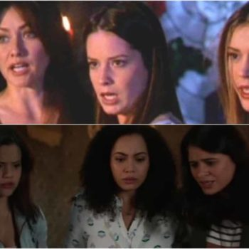 'Charmed' Will Need More Than Magic to Get Alyssa Milano's Blessing