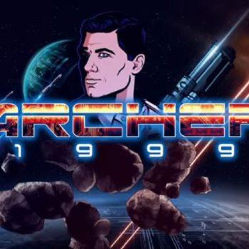 'Archer: 1999': FXX Sets Facebook Live Aftershow 'Archer After Hours'; Amber Nash, Lucky Yates Host