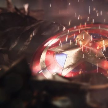 Rumor: Is Square Enix Teasing Their Avengers Game For E3 2019?