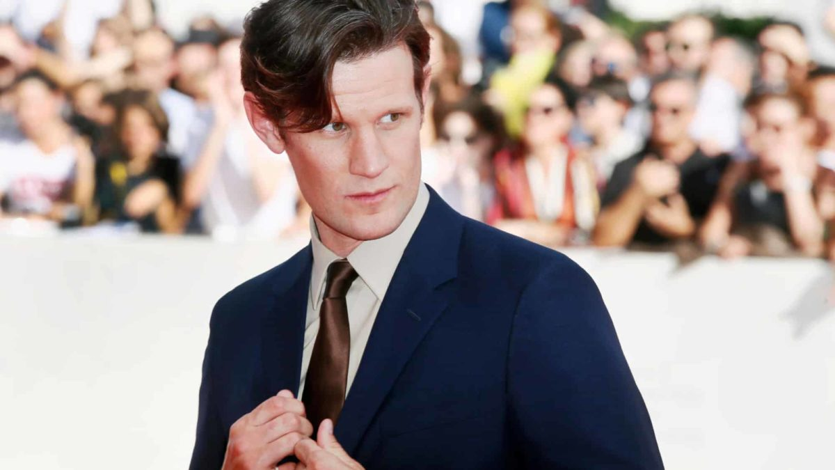 What's Going On With Matt Smith in 'Star Wars: The Rise of Skywalker'?
