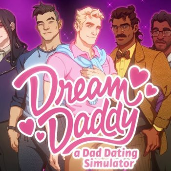 Dream Daddy Is Headed To Mobile and Nintendo Switch This Year