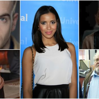 """The Hunt"": Amazon, Jordan Peele Nazi-Hunting Series Casts 5 in Key Recurring Roles"
