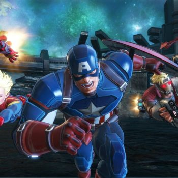 """""""Marvel Ultimate Alliance 3"""" Shows Off a Lot Of Flash At E3 2019"""
