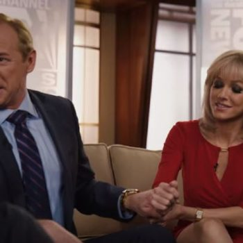 """""""The Loudest Voice"""": Naomi Watts, More Discuss Roger Ailes' Impact on Characters' Lives [VIDEO]"""