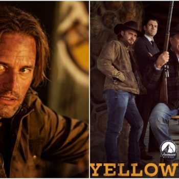 """""""Yellowstone"""" Picked Up for Season 3; """"Lost"""" Star Josh Holloway Set for """"Major Recurring Role"""""""