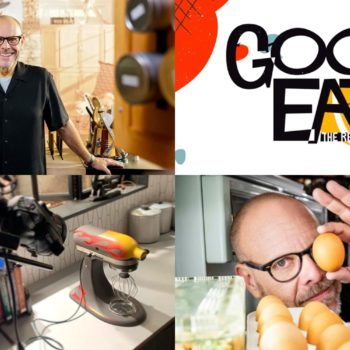 """Good Eats: The Return"": Alton Brown's Cult Classic is Back to Make World Right, Edible Again"