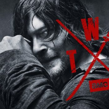 """""""The Walking Dead"""" Season 10 SDCC Trailer: Lines are Crossed, Loyalties Tested"""
