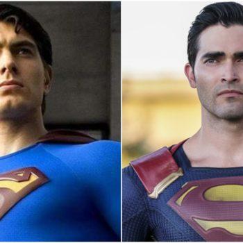 """Crisis"" Management: ""Supermen""? Brandon Routh, Tyler Hoechlin Set for CW Crossover"