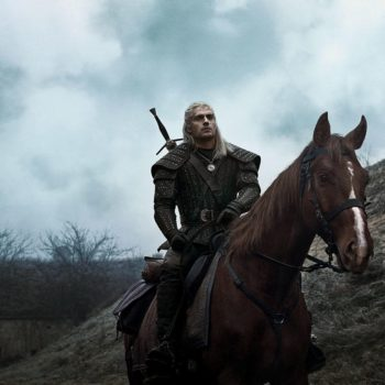 "[#SDCC] ""The Witcher"" Debuts 3 Clips for Hall H Attendees"